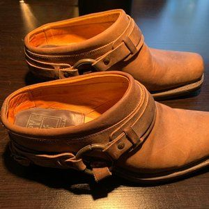 Frye Shoe Boots